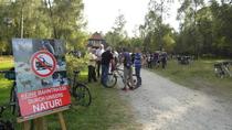 Fahrradtour entlang der geplanten Trasse Ashausen-Unterlüß